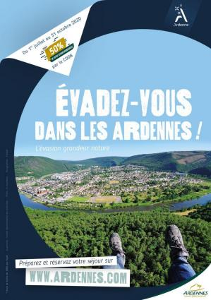 Aide ardennes